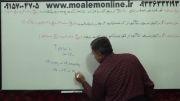 آموزش فیزیک دوم مبحث فشار مایعات