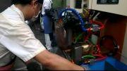 فورج و جوش اتومات ساخت تایوان با تکنولوژی ژاپن ِ Dajie.c