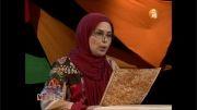 متن خوانی کمند امیر سلیمانی و روزای رنگی ِامیر تاجیک