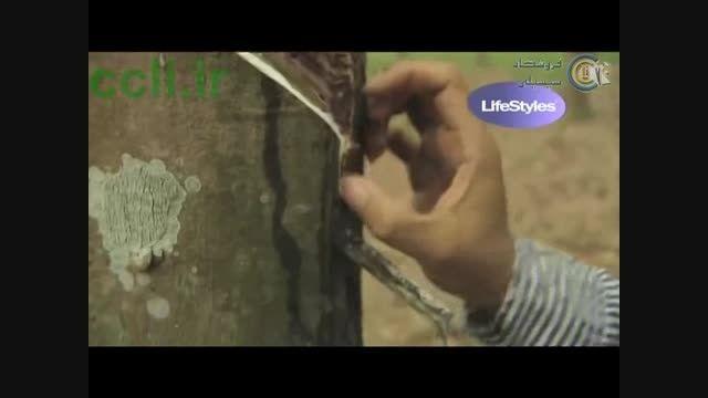 مراحل ساخت و تست کاندوم در شرکت lifeStyle