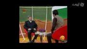 حضور رئیس پلیس فتا تهران بزرگ در برنامه ویتامین 3