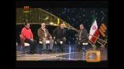 قسمت دوم شب دوم برنامه سه ستاره با حضور عوامل برنامه ها