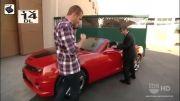 ویدئویی از پل واکر،بازیگر دوست داشتنی هالیوود