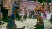 شاهرخ خان در فیلم Chaahat 1996
