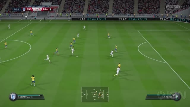 نقد و بررسی بازی FIFA 16