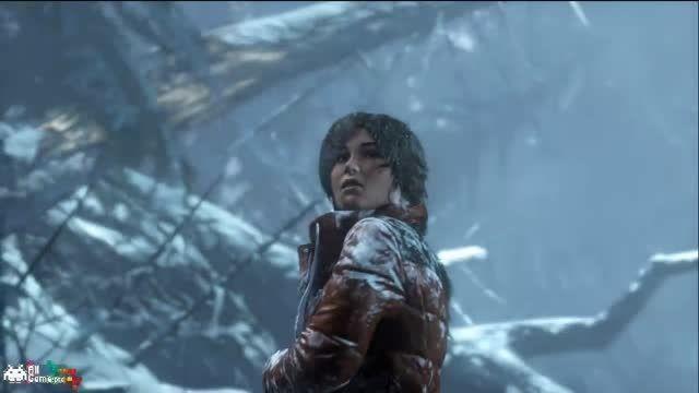E3: تریلر Rise of the Tomb Raider از سایت آل گیم