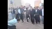 رقص یوسف اسدی بازیگر سنندج
