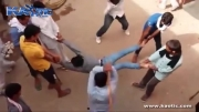 مجازات دزد ایفون در هند