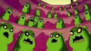 انیمیشن سریالی Ben 10-Omniverse | قسمت 23 | Tummy Trouble