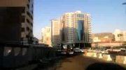 شهر مكه حرم امن الهی