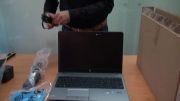 بررسی لپ تاپ HP Probook 4540 توسط زیگورات