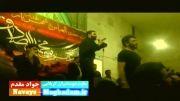 کربلایی جواد مقدم شهادت امام صادق 93