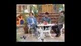 آهنگ خورشید امیر تاجیک در برنامه راه شب 91