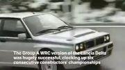 باحالترین اتومبیلهای دهه 80