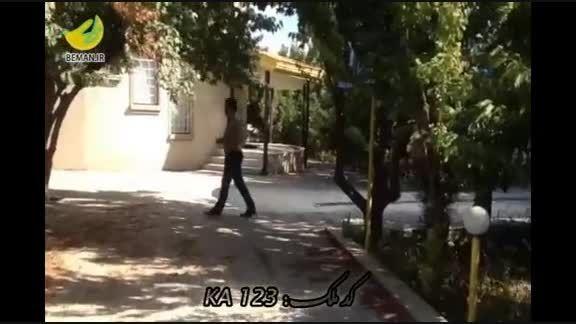 باغ ویلا لوکس در کردامیر شهریار به قیمت