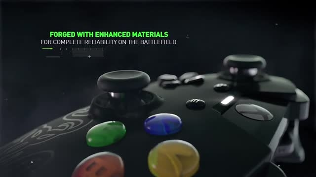 Razer WildCat Game Controller for Xbox One-دسته بازی