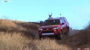 آفرود تویوتا2014 Off-Road Toyota