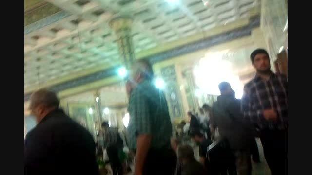 داخل مسجد جمکران