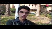 کلیپ روز دانشجو در دانشگاه شریف 1392-توقع شما-کلیپ سوم