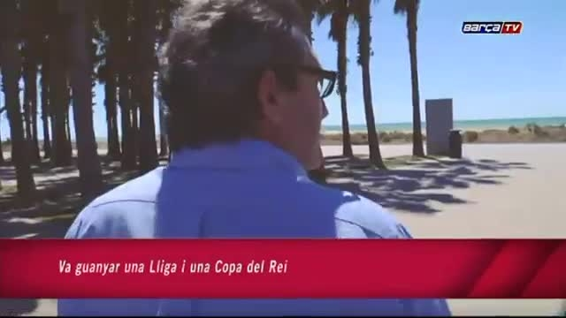 تمرینات کامل بارسلونا (24.04.2015)