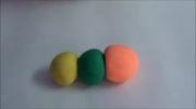 آموزش کرم ابریشم خمیری - از سایت کودک سیتی