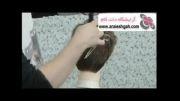 آموزش کوتاهی مو مردانه فشن مدل 2014 توسط مدرس آمریکایی