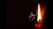 مداحی و سینه زنی حاج سید مهدی میرداماد ...!