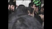 کلیپ مداحی شور عصر عاشورا - کربلایی کریم عبدالملکی