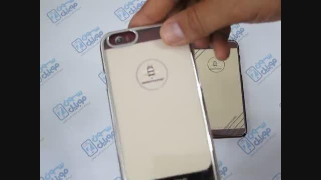 گارد سخت شیشه ای Apple iPhone 6 مارک Nobel