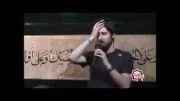 مداحی حامد زمانی در مجلس حاج محمد رضا طاهری