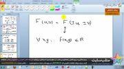 دمو تبدیلات و فیلترهای حوزه فرکانس پردازش تصویر-بخش دوم