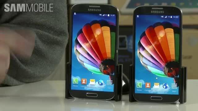 رام رسمی اندروید 5.0.1 برای Galaxy S4 I9500