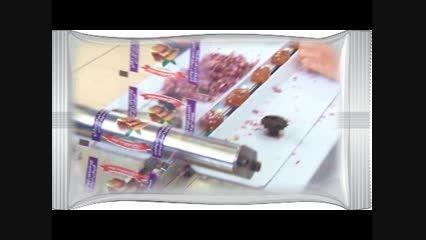 دستگاه بسته بندی مسقطی| بسته بندی خرما