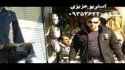 مجتبی رضایی آهنگ جالی فارسی کرمانشاهی کاسب کاشی کاری