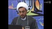 """پاسخ به شبهه وهابیت در مورد """"شفا بودن خاک امام حسین"""""""