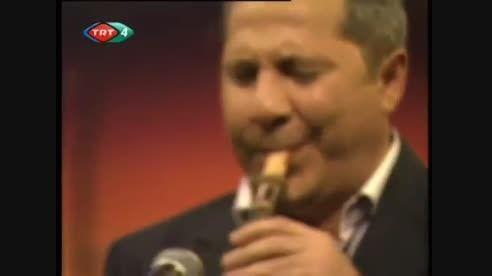 Alihan Samadov ساز بالابان با نوازندگی