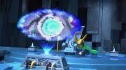 انیمیشن جدید قهرمانان مارول لگو (حداکثر قدرت) قسمت دوم