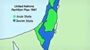 داستان اسرائیل و فلسطین