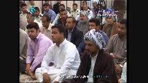 سخنرانی حجت الاسلام حاجتی، دعای ندبه شبکه اول