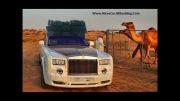 شرکت رولز رویس ازیک عرب شکایت کرد