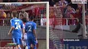 سویا 2 - 1 رئال مادرید / هفته 30 لالیگای اسپانیا