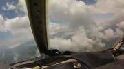 کابین خلبان C -130 هرکولس
