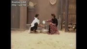 قسمتی از شعر فارسی در فیلم عربی