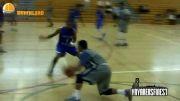 ستاره بسکتبال دبیرستان های آمریکا