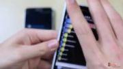 تست سرعت و بنچمارک گوشی های : sony z1 vs note 3 vs iphone 5s