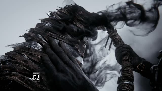 تریلر Bloodborne - The Hunt Begins