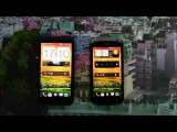 htc one x vs one s banchmark testing