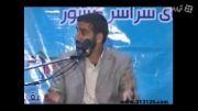 دانشگاه ، سنگر جبهه جنگ نرم - حاج حسین یکتا