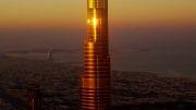 پرشی هیجان انگیز از برج العرب