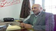 مصاحبه مدیریت با دانش آموزان دبیرستان پسرانه مفتاح